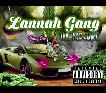 Lannah gang the mixtape