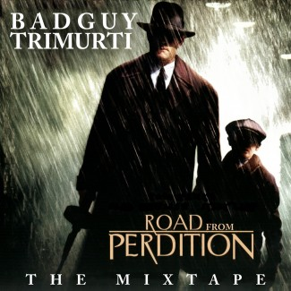 ROAD FROM PERDITION