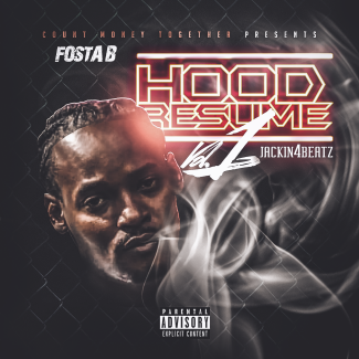 HOOD RESUME Vol.1 (Jackin4Beatz)