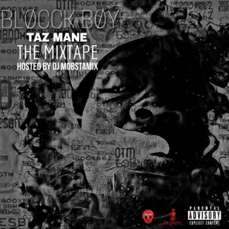 Blocck Boy The Mixtape