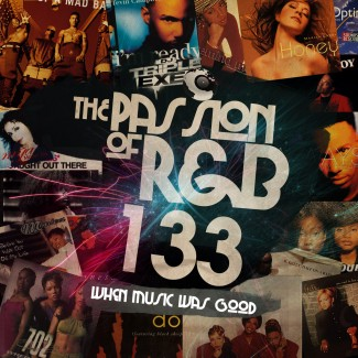 The Passion Of R&B 133