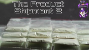 The Product: Shipment 2