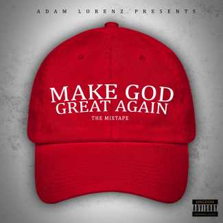 Make GOD Great Again