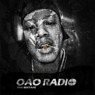 OAO Radio: Tha Mixtape vol.1