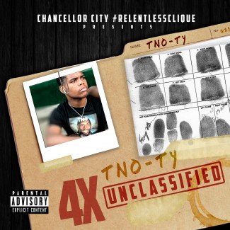 4x Unclassified