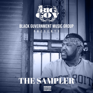 "Big Gov ""The Sampler"""