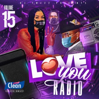 I LOVE YOU RADIO VOLUME 15