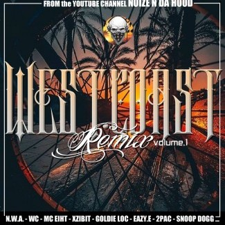 WestCoast remix volume.1