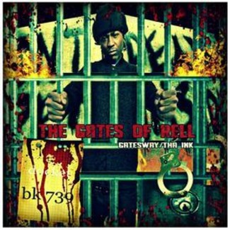 GATES OF RELL THE VERSATILE RAPPER