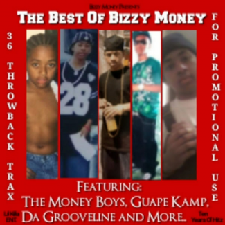 The Best Of Bizzy Money