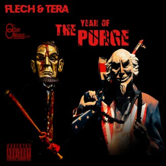 Year of The Purge